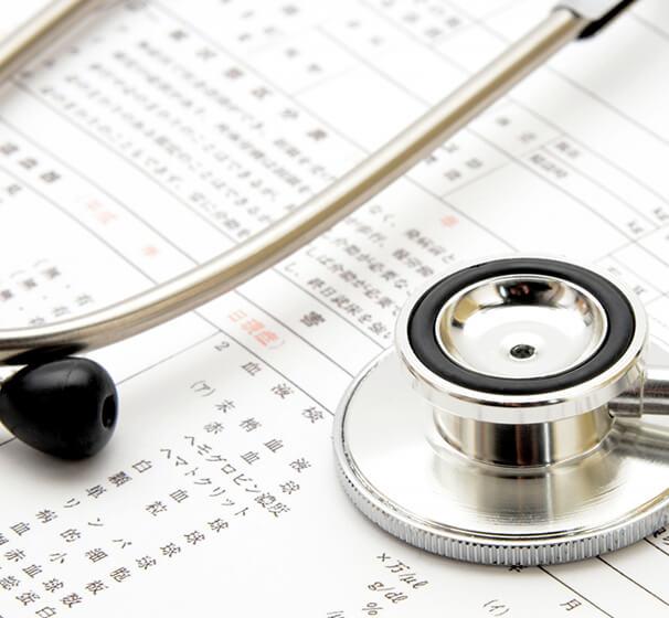 一般健康診断・雇用時健康診断が8,800円(税込)